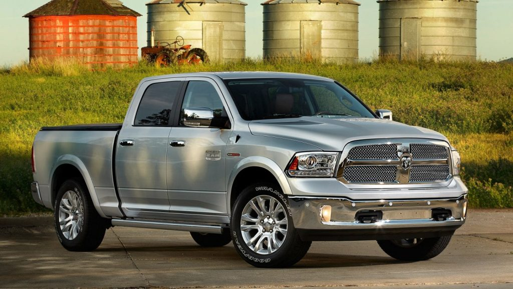 The 2017 Ram 1500 EcoDiesel Stands Out from the Crowd | Jeep