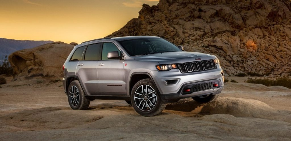 Welcome The Ecodiesel Option Back To The Jeep Grand Cherokee Jeep