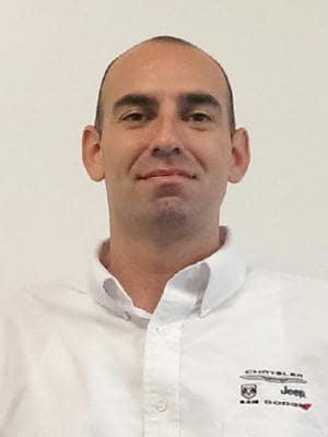 Photo of Jose Ortega