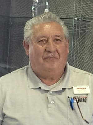 Photo of Ramon Fierro
