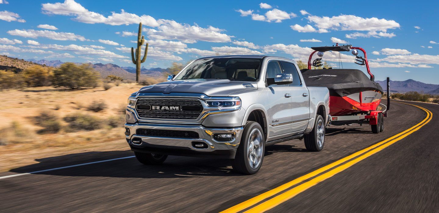 Best Family Truck >> 2019 Ram 1500 Wins Edmund S Best Family Truck Award Jeep