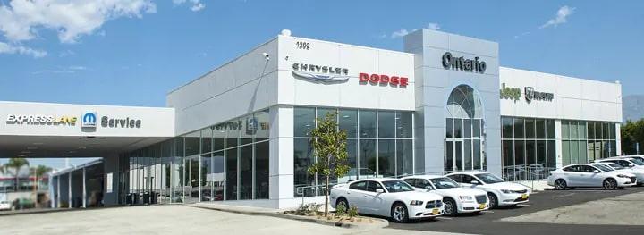 dodge dealership ontario About Us  Phone: 2-2-2  Jeep Chrysler Dodge Ram FIAT of